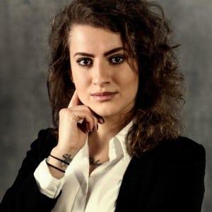 Julia Lachovska Divers24