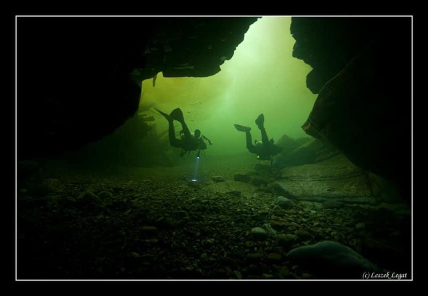 Konkurs fotograficzny Baltictech 2009 II miejsce divers24.pl