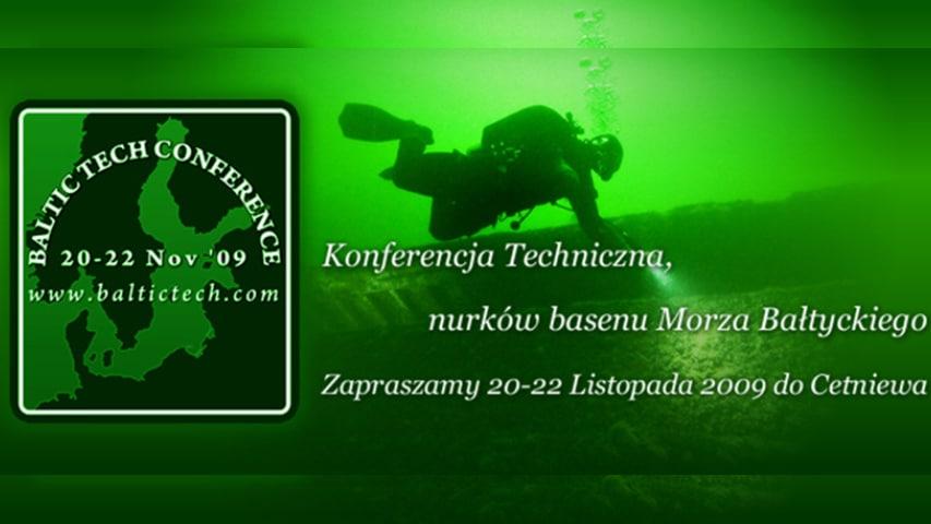 Konferencja Baltictech 2009