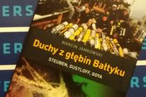 """Duchy z głębin Bałtyku. Steuben, Gustloff, Goya"""