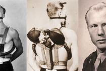 SCUBA – pionierski sprzęt nurkowy – video