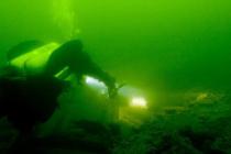 Solen – wrak szwedzkiego galeonu zatopiony w bitwie pod Oliwą