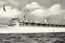 """""""Wilhelm Gustloff"""" – największa tragedia w dziejach żeglugi"""