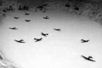 Narwik – historia 13 Junkersów
