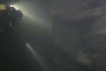 Lew u wybrzeży Sztokholmu… XVII-wieczny wrak holenderskiej jednostki handlowej – video