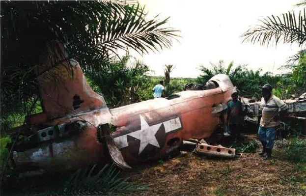 P-38 Lightening_1