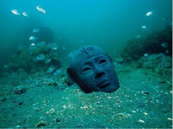 Głowa Faraona