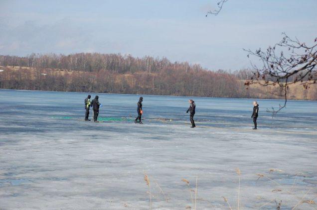 Festiwal Grzania - jezioro Hańcza