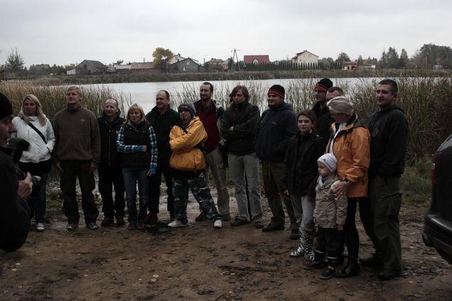 Grupa łowiecka