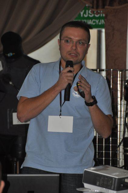 Krzysztof Wnorowski
