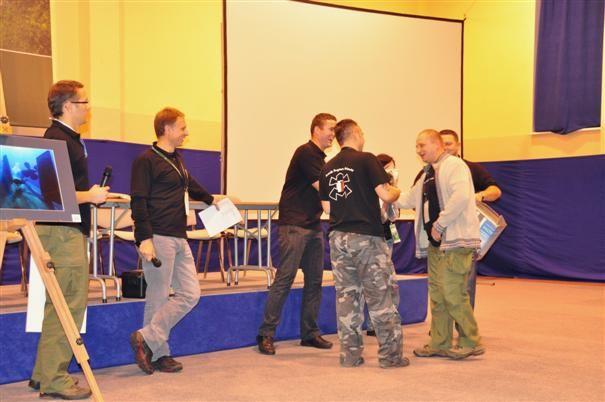 Baltictech 2009