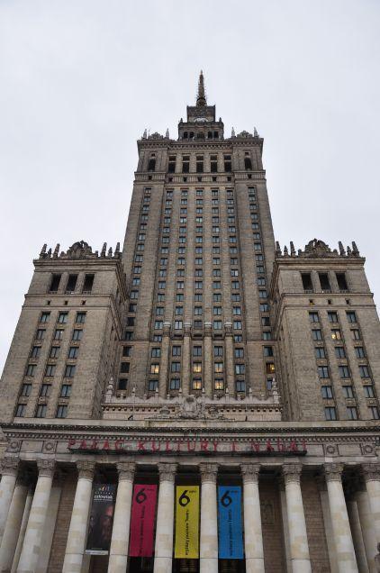 Pałac kultury