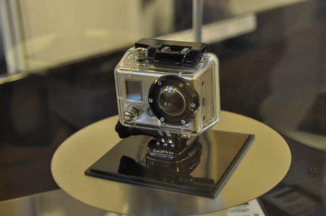 Kamerka GoPro
