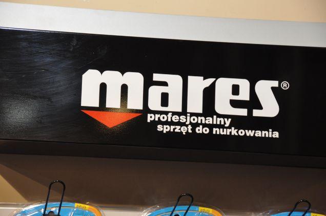Reklama Mares