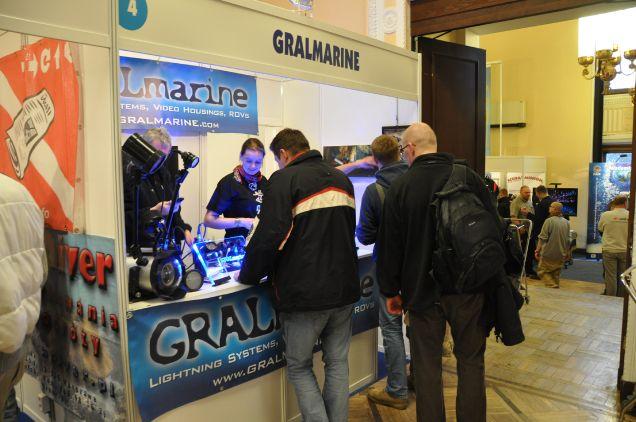 Gralmarine