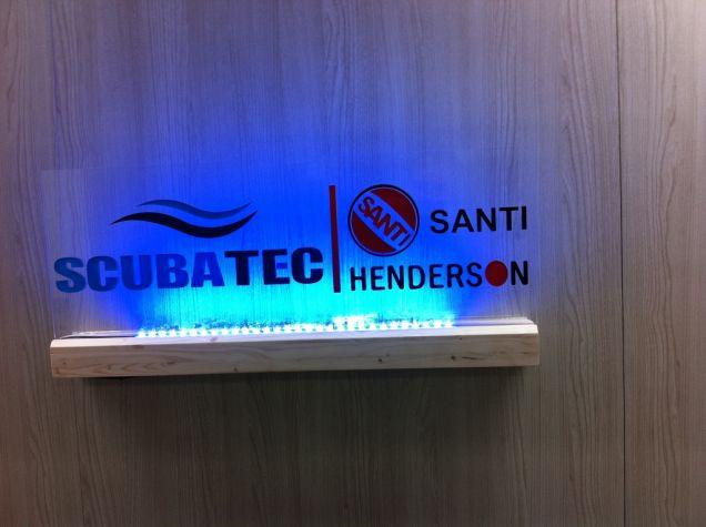 Scubatec, Santi, Henderson