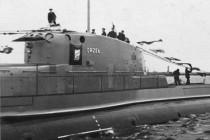 Czy odnajdą wrak okrętu podwodnego ORP Orzeł?
