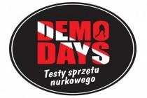 Nurkowe Demo Days nad jeziorem Siecino