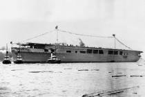Jedyny lotniskowiec III Rzeszy