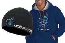 Konkurs: Wygraj bluzę lub czapkę z logo Baltictech!
