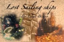 Zaginione żaglowce- eksploracje głęboko leżących wraków