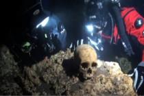 Archeologia podwodna w cenotach