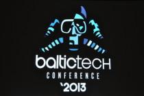 Baltictech 2013 – relacja – dzień 2