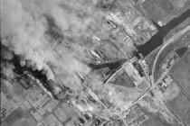 W Odrze znaleziono bombę z II Wojny Światowej