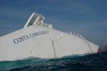 Costa Concordia: na promie zatrzymano szabrowników