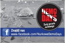 Nurkowe Demo Days na Zakrzówku