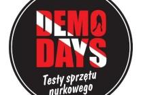 Nurkowe Demo Days i konferencja na Zakrzówku