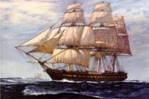 Odnaleziono wrak statku króla piratów?