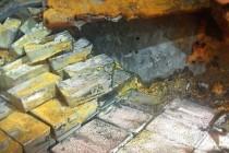 Odyssey wydobywa olbrzymi ładunek srebra