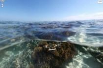 Kolejna odsłona nurkowania z Google
