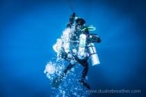 Krzysztof Starnawski – nurkowanie na Sri Lance