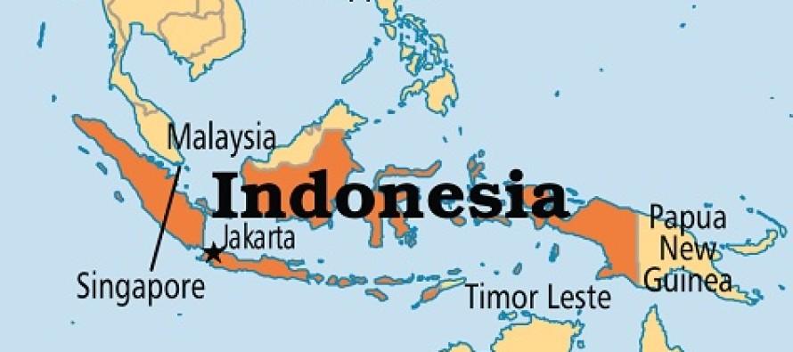 W Indonezji aresztowano 10 nurków