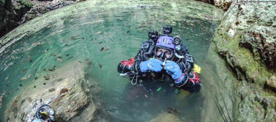 Hranicka Propast – dalsza eksploracja jaskini