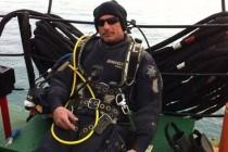 Zginął nurek pracujący na wraku Costa Concordia