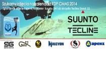 Konkurs na zdjęcie kalendarz KDP CMAS 2014