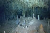 Cova des Pas de Vallgornera