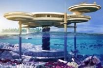 Podwodny hotel powstanie na Maledivach