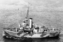 USS Mohawk kolejną sztuczną rafą Florydy