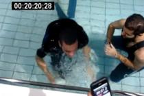 Freedivingowy rekord Guinnessa na wstrzymanym oddechu z użyciem O²