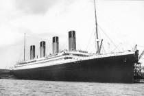 RMS Titanic objęty ochroną UNESCO