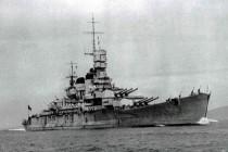 Odnaleziono wrak okrętu Roma