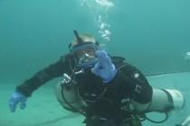 Rekord świata w najdłuższym nurkowaniu