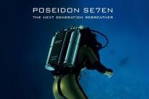 Se7en – nowy rebreather Poseidona