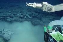Nowy japoński pojazd podwodny