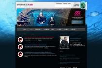 Strona instruktorów nurkowania SSI