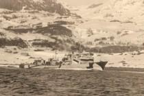 Zidentyfikowany na nowo – Torpedoboot T5